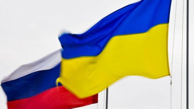 Рада національної безпеки і оборони України запровадила санкції проти російських фізичних та юридичних осіб, які підтримували чи сприяли агресивним діям проти України.