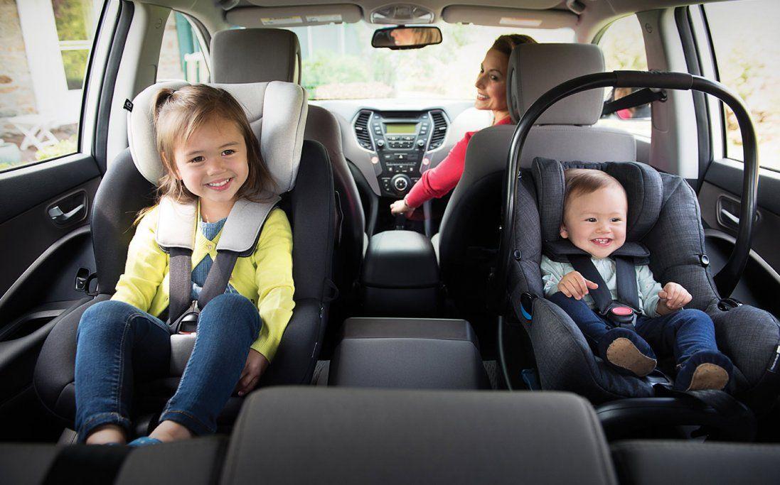 Штраф за неправильне перевезення дітей становить 510 грн, а за повторне порушення впродовж року — 850 грн.