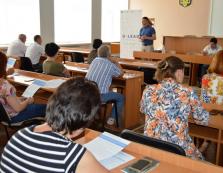 Розвитку економічної спроможності був присвячений семінар в Іршаві