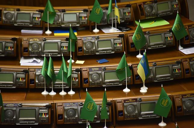 Народні депутати звернулися до Зеленського та заявили, що раду не можна створювати в тому форматі, про який домовилися в ТКГ.