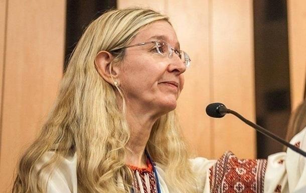 Уляна Супрун назвала громадян України непереможними і порадила думати не тільки про себе, а й про суспільство.