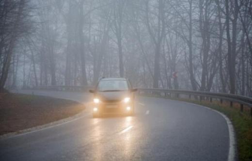 Вночі та вранці 26 грудня на більшій частині території області на дорогах очікується ожеледиця.