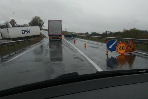 Аварія сталася в с.Нагірне, Сколівського району, Львівської області.
