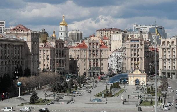 В Україні вже три регіони перебувають у