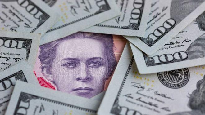 Нацбанк вкотре зміцнив курс гривні й встановив його на рівні 24,71 за долар. Востаннє таке було три роки тому - у серпні 2016-го.