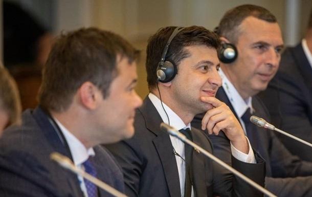 Зеленський заявив, що бачить проведення цієї приватизації вже в 2019 році, а також підкреслив, що хоче поглиблювати співпрацю зі Світовим банком.