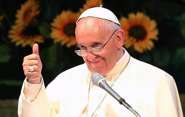 Ватикан просить Instagram розслідувати, як