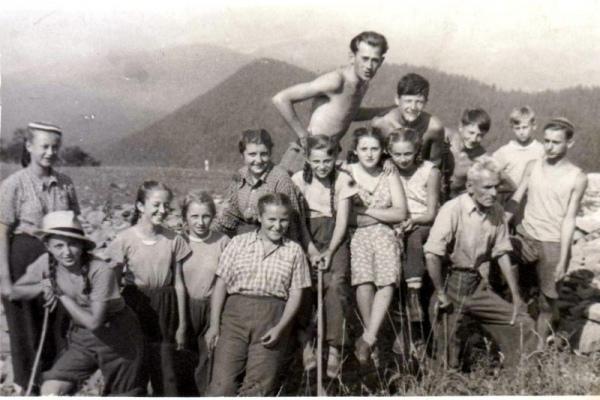 В мережі розповіли історію закарпатського туризму