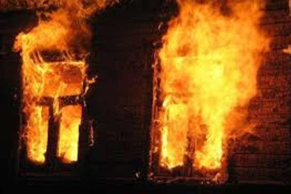 Як уже сьогодні повідомлялося нашим виданням, минулої ночі на Виногнрадівщині сталася пожежа. Про ситуацію