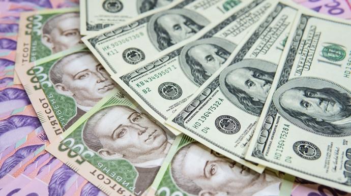 Нацбанк встановив курси валют на 8.12.2020.
