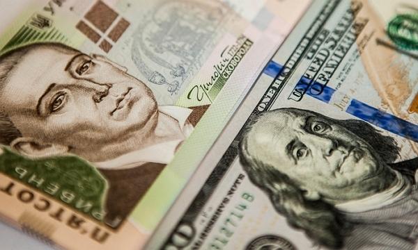 На суботу, 2 травня, Національний банк України встановив курс долара на рівні 26,97 гривень.