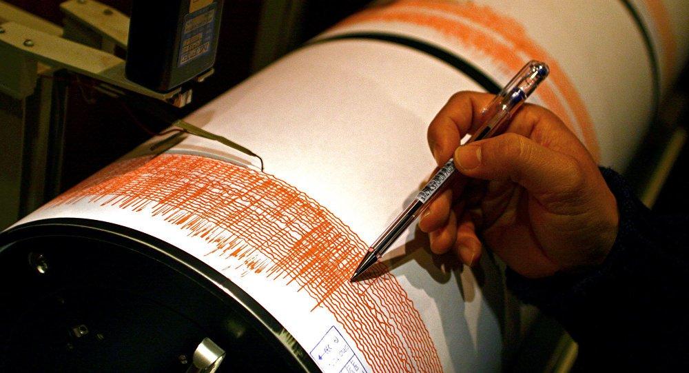 У неділю, 8 березня о 20:24 стався землетрус магнітудою 4,2 у Румунії в сейсмічній зоні Вранча.