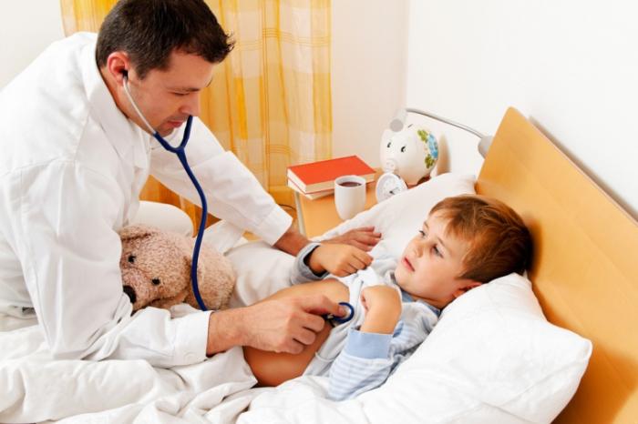 В мережі розповіли, які штами грипу очікуються цього сезону в Закарпатті