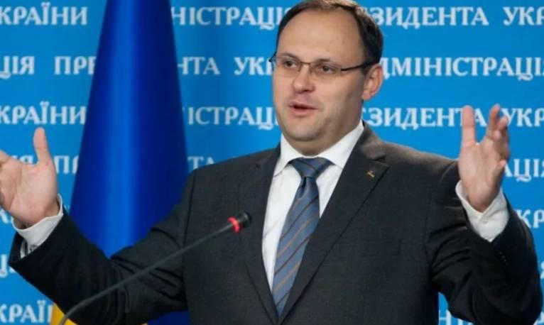 Владислав Каськів ухвалюватиме законодавчі ініціативи на Закарпатті. Він пройшов від ОЗЖ до Закарпатської обласної ради.