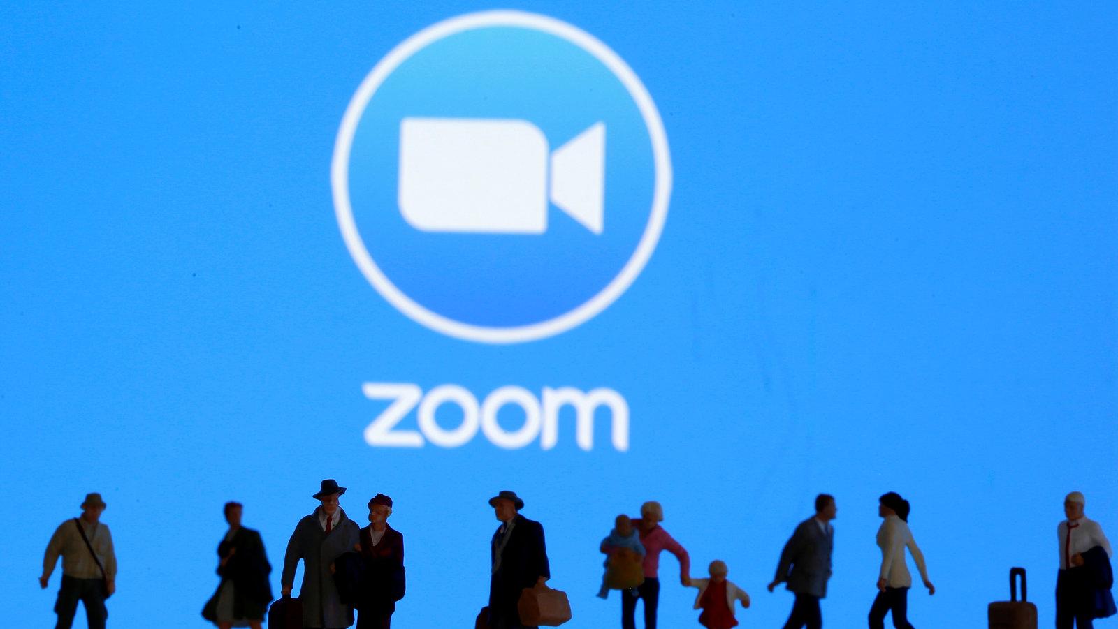 На додаток до шифрування Zoom дозволить адміністраторам облікових записів вибирати, який з його центрів зможе обробляти дані користувачів.