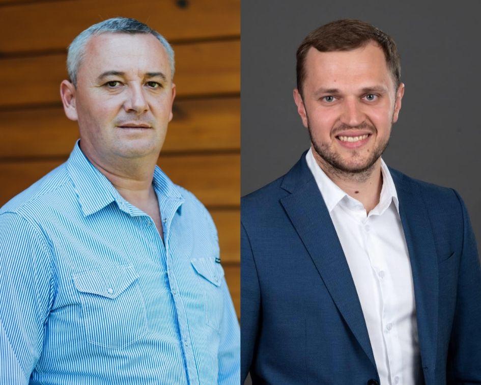 Окрім Владіслава Поляка, який став нардепом-мажоритарником, ще один виноградівець буде займатися законотворчістю у новому парламенті України.