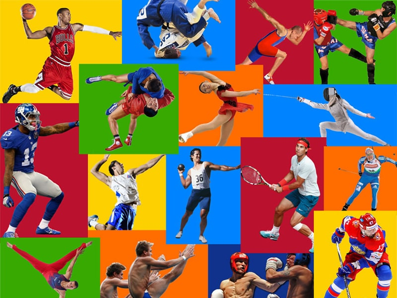 Упродовж року в області відбулося чимало цікавих заходів у галузі спорту.
