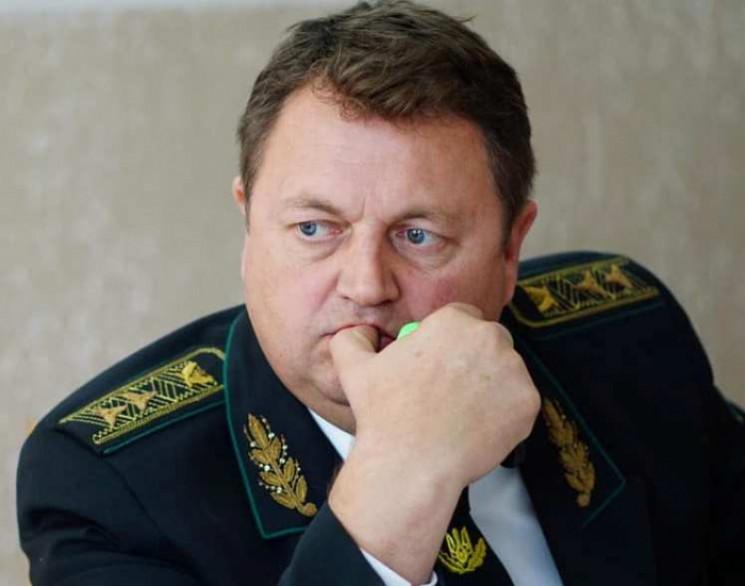 Про це йдеться у відповіді І.Бондаренка на звернення депутата Рахівської районної ради Миколи Кокіш-Мельника.