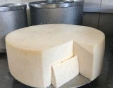 Сироварня у Перечині почала виробляти сир із сушеною цибулею