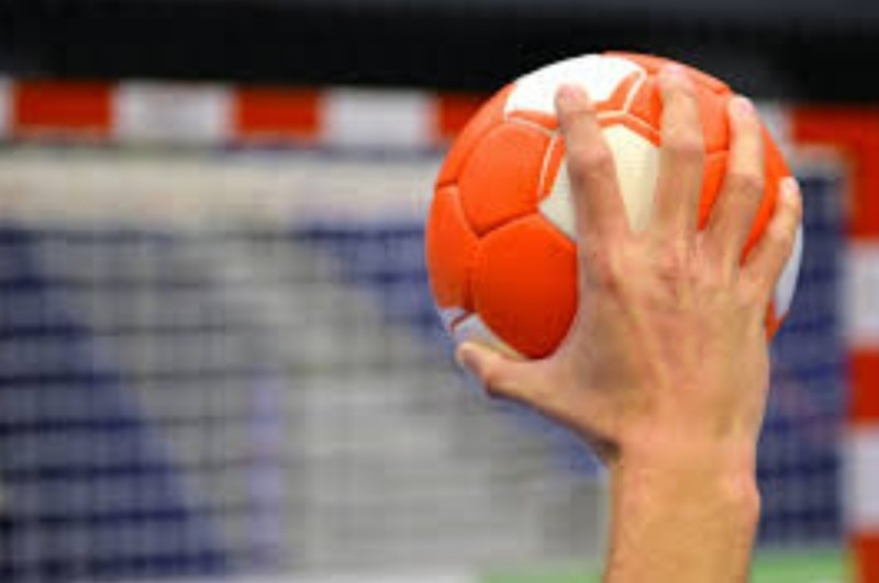 В Ужгороді відбулися матчі 3-го туру Вищої ліги України з гандболу серед чоловічих команд.