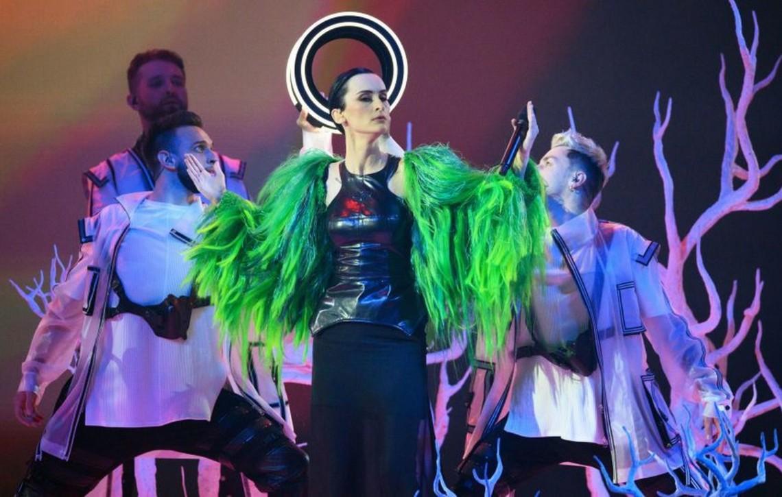 Победителем 65-го песенного конкурса «Евровидение-2021» стала итальянская группа «Менескин» с песней «Зитти Е Буони», которая получила 524 балла.