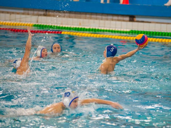 Днями відбувся фінал Чемпіонату України - 2019 року з водного поло серед юнаків 2005 р.н. та молодших де за комплект нагород бролося команд ВК «Ужгород».