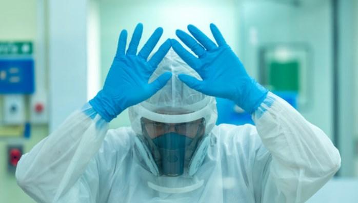 Глава МОЗ Максим Степанов вважає, що добовий приріст нових випадків коронавірусу в Україні досягне 30 тисяч в наступні десять днів.