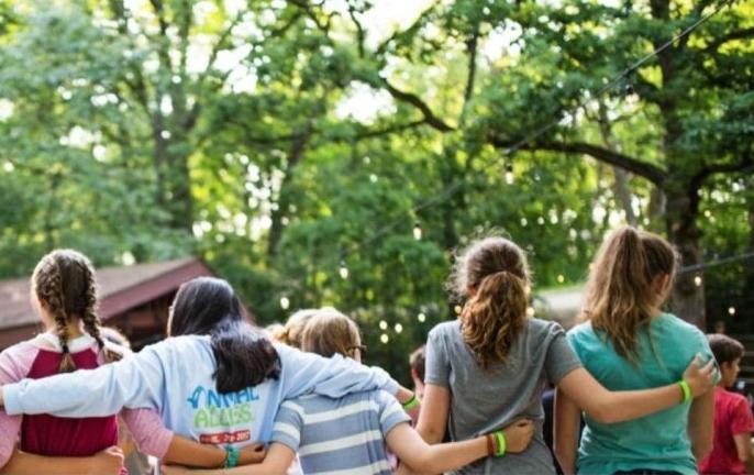 Цьогоріч у літній період на території Закарпаття функціонували понад 190 дитячих таборів відпочинку.