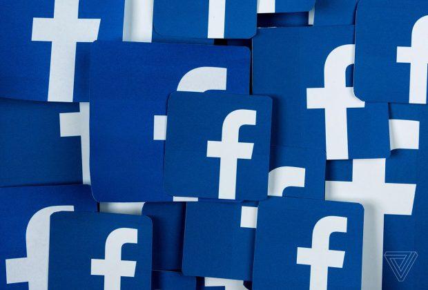 Facebook подав до суду на українців через незаконний збір даних