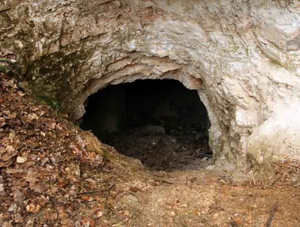 В мережі розповіли про таємничі печери Берегівського горбогір'я