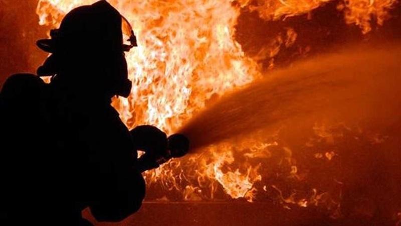 Вночі 8 липня у Рахові, на вулиці Вільшоватий сталася пожежа у житловому будинку. Помешкання згоріло повністю.