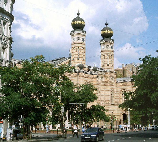 Одночасно заборонили відвідування будинку престарілих та лікарні, що діють під патронатом Асоціації євреїв Угорщини (Mazsihisz) та іудейської громади Будапешта (BZSH).