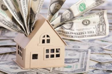 Щоб придбати власне житло в обласному центрі Закарпаття сім'ї потрібно викласти кругленьку суму.