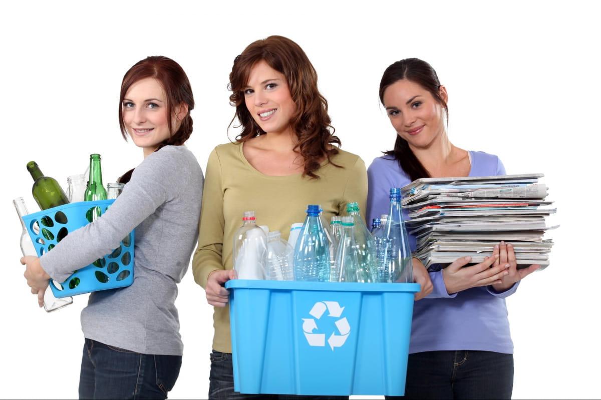Майстер-клас із сортування сміття та екоекскурсії провели сьогодні в Ужгороді.