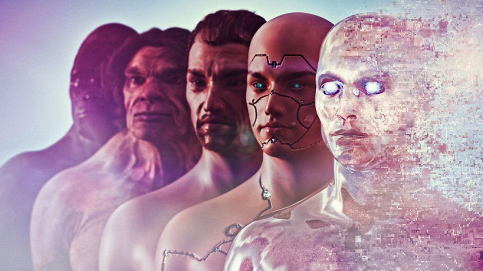 В мережі розповіли, як виглядатиме людина майбутнього