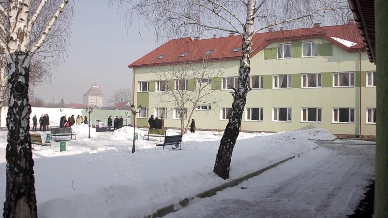 Хоспіс у Виноградові: Єврокомісар може вимагати повернення коштів зі штрафом