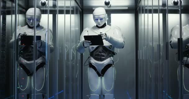 Як Facebook використовує робототехніку у дата-центрах