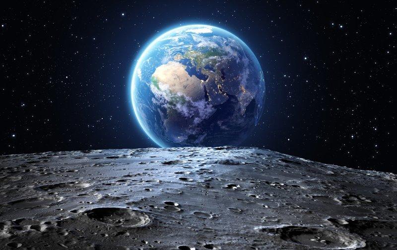 Вчені стверджують, що технологія GPS працюватиме на Місяці