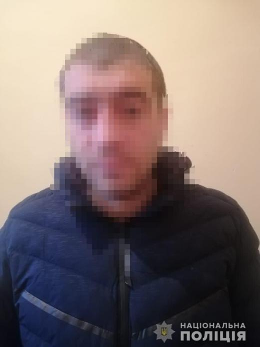 Поліція оперативно розшукала чоловіка, який спричинив тілесні ушкодження жителю Чопа та відібрав у нього мобільний телефон.
