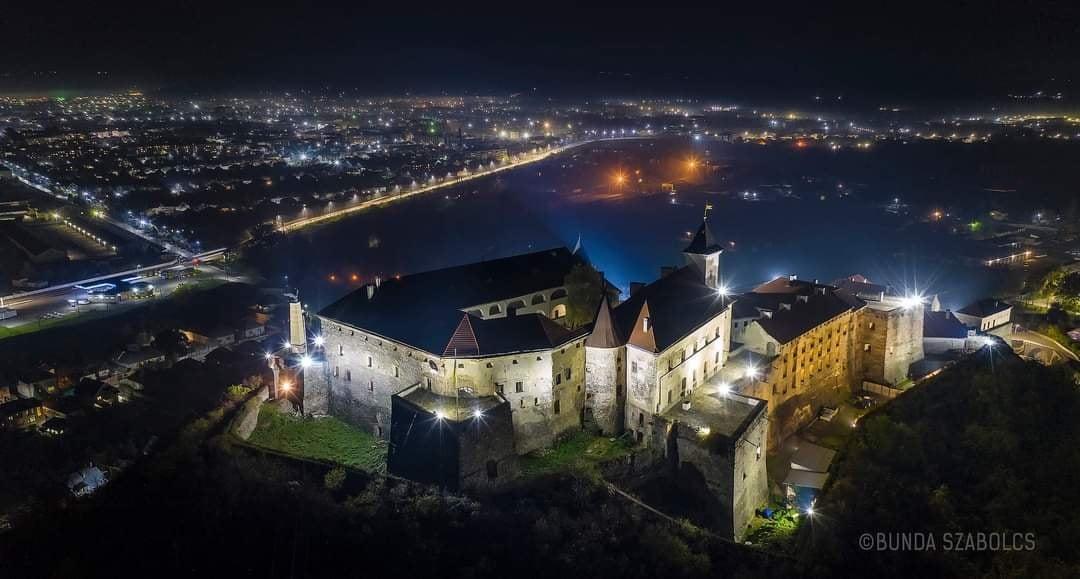 Всі роботи проводитимуться коштом Мукачівського історичного музею.