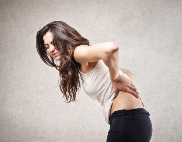 Нестача вітаміну D взимку загрожує болями в спині