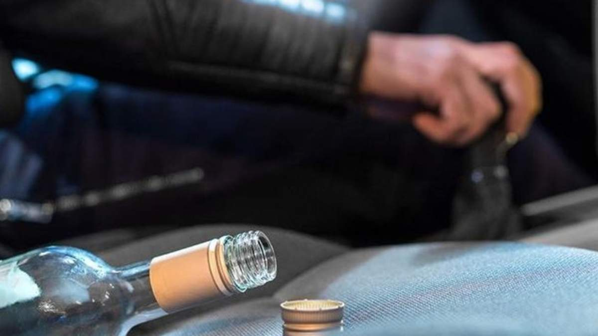 Закарпатські патрульні за тиждень виявили 45 водіїв з ознаками сп'яніння.