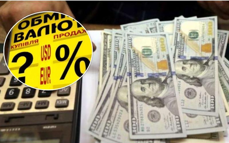 У Кабміні вважають, що до кінця 2024 року вартість валюти не подолає позначку 30 грн.
