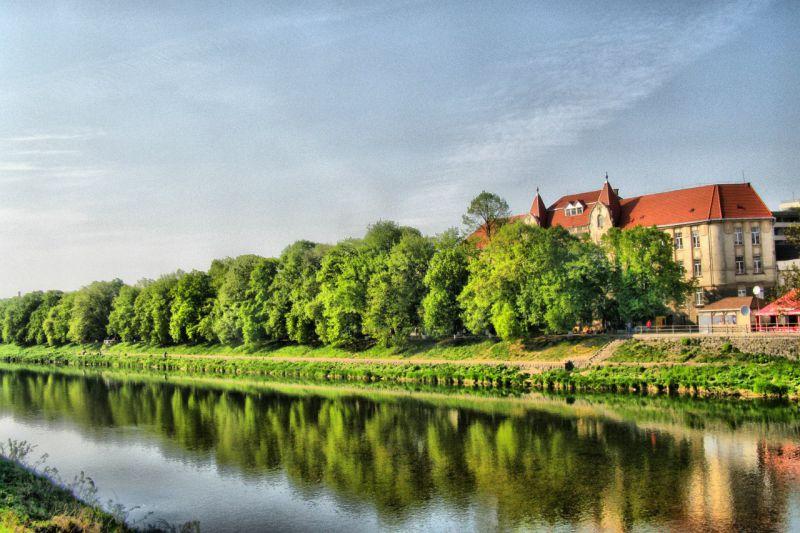 Zak News оголошує конкурс на краще фото міста Ужгород!