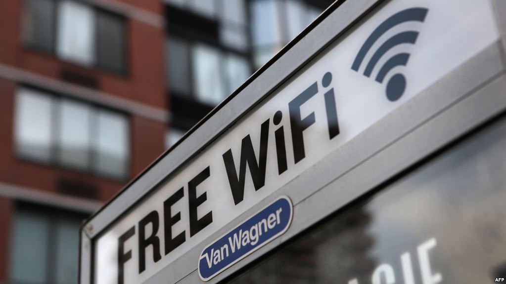 На всій території Євросоюзу у публічних місцях з'явиться безкоштовний інтернет
