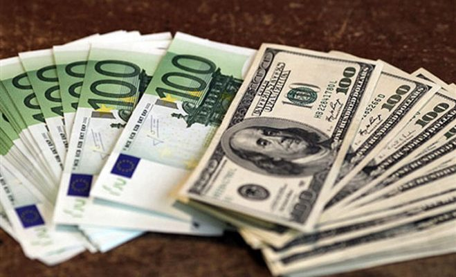 Курс валют на 17 травня