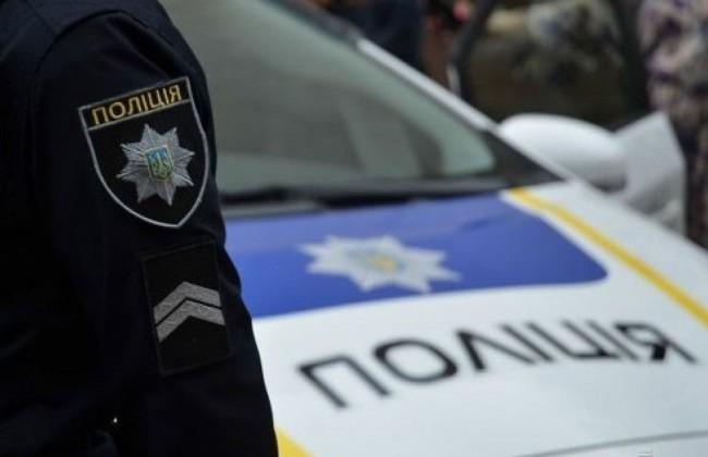 На Перечинщині поліція зупинила нетверезого керманича ВАЗу
