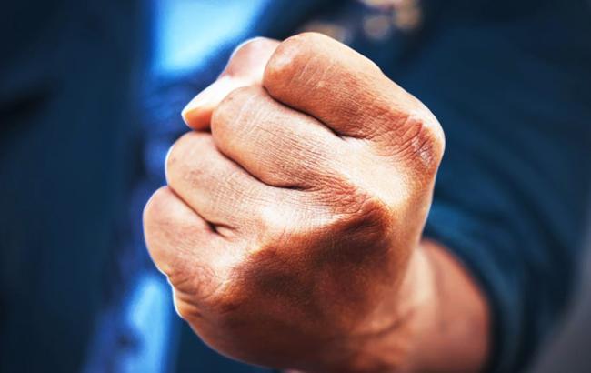 Слідчі поліції Мукачівський відділ поліції ГУ НП в Закарпатській області завершили досудове розслідування у кримінальному провадженні за фактом розбійного нападу на мукачівця.