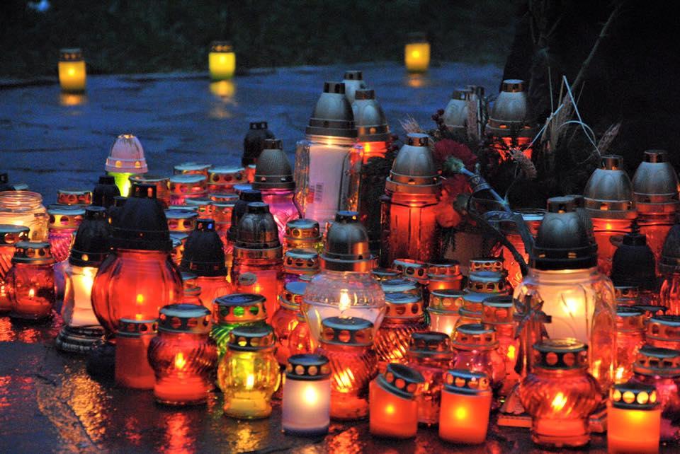 24 листопада у Вінниці вшанують пам'ять жертв Голодоморів