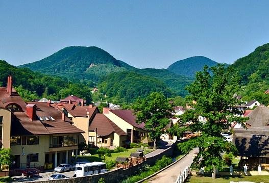 Закарпатські курорти увійшли до Топ-10 місць, де варто провести відпочинок